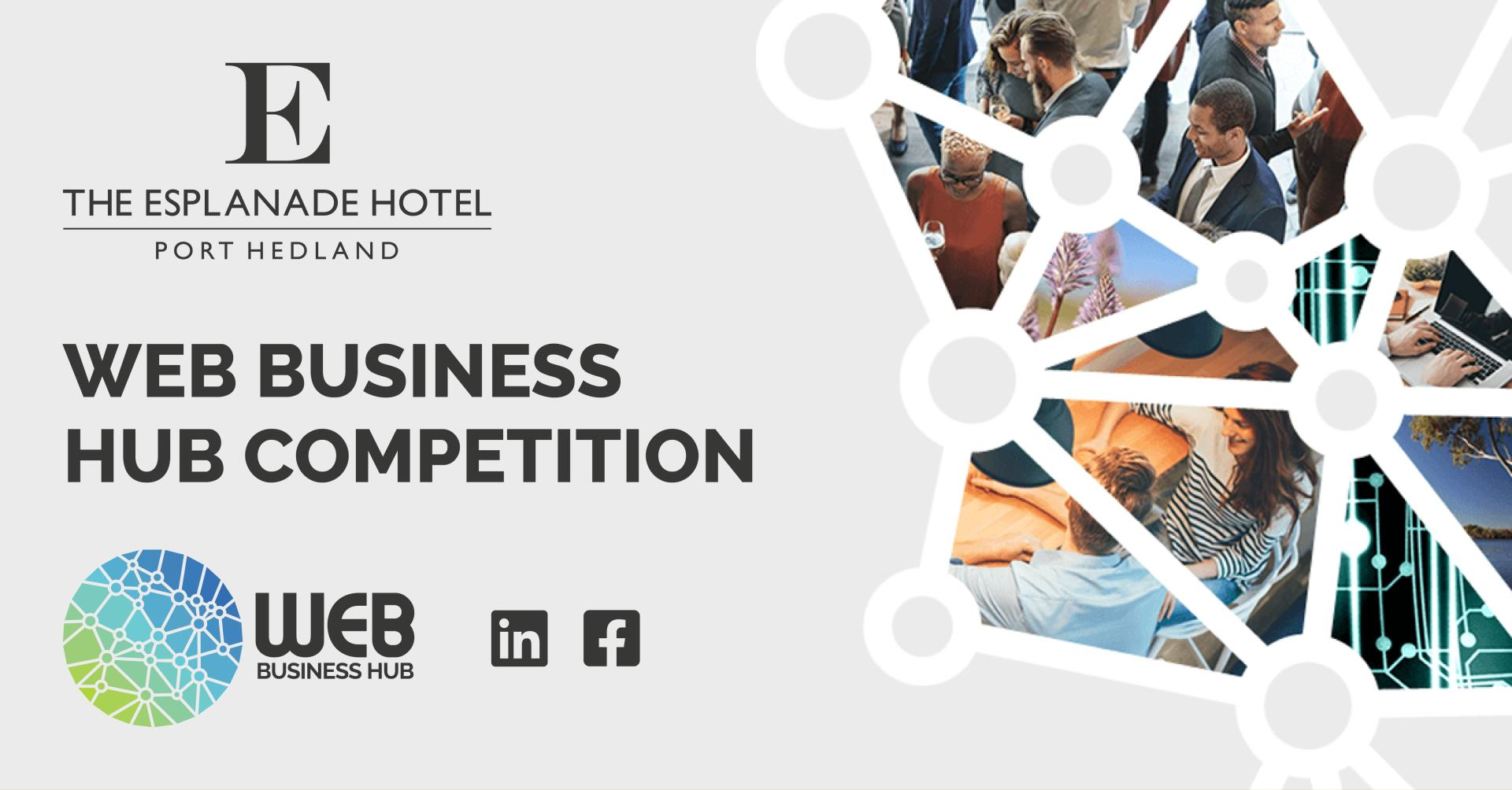 Web Business Hub Competition