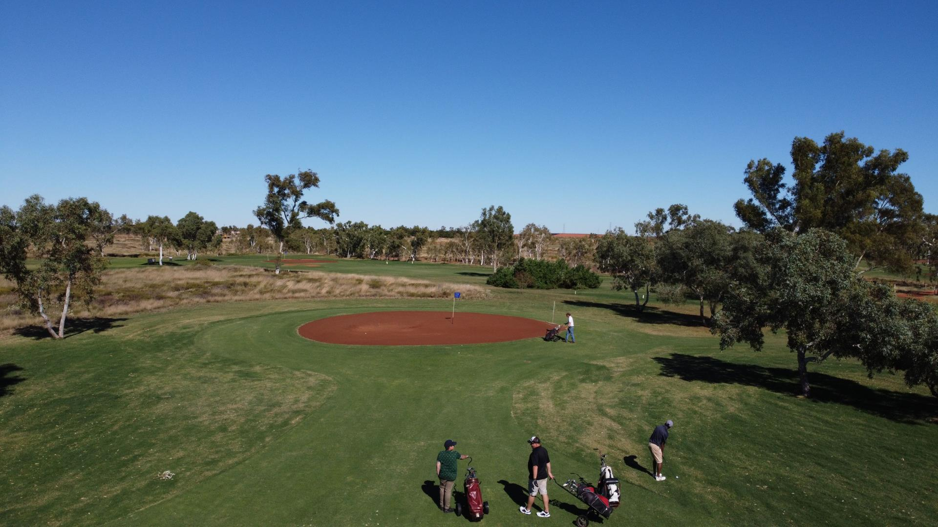Port Hedland Golf Club